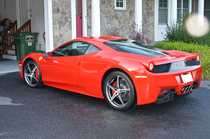 best auto detailing boston
