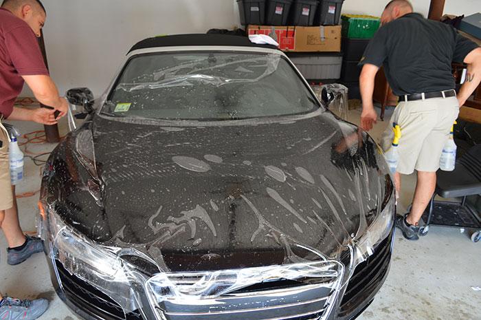 Car Detailing Near Me | Ceramic Pro | Affluent Auto ...